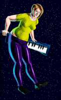 buttonakeyboardinspace by doubleyou-tee-eff