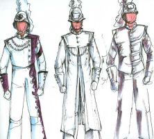 Fantasy Uniforms 2008 4 by Becorps