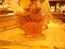 my maple syrup by lisabean
