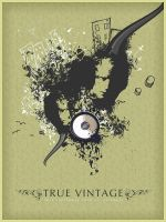 True Vintage by FictionNOR