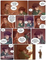 Scribe Chapter 1 Page 03 by CauseImDanJones