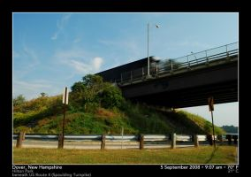 Overpassing by PhotographyByIsh