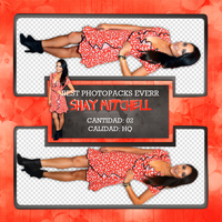 Png Pack 468 - Shay Mitchell by BestPhotopacksEverr