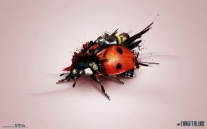 Lady Bomb by Nautilus-D