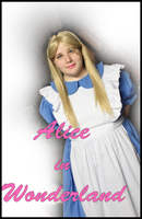 Preview of Alice 0_0 by candybkins