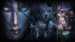 WoW Nelf JTV 1920x1080 by CHIPINATORs