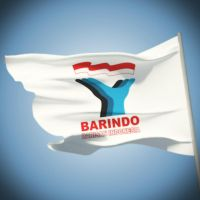 Bendera Barindo by martinharris