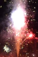 Fourth of July 2013 Fireworks 3 by Singing-Wolf-12