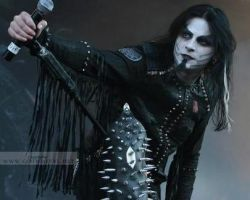 .::Shagrath::. by FallingEmbers