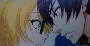 Love Stage by izumi0