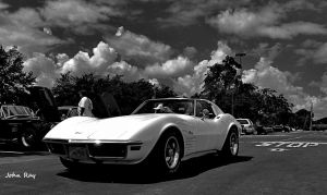 Corvette summer by Nutdeep