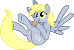 Derpy is Bliss by Rune-Blad3