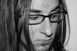 Thinking - just thinking by s-talker