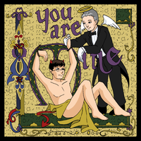 JxS - you are Mine by ErinPtah