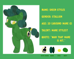 Sheen Styles Updated Reference Sheet by Narflarg