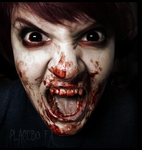 Starving by PlaceboFX