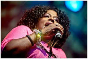 Angie Stone 2 by Uchoose