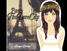 ParisGirl byiRouges.deviantart.com by iRouges