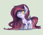 Doodle Chibi For ErisuAdopts by XKSilver