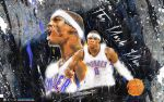 Russell Westbrook The Mask Man Wallpaper by tmaclabi