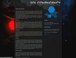 SOL Contingency Forums Now Open! :) by 1DeViLiShDuDe