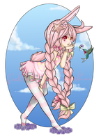.: Contest Entry - Muushie :. by Nocturnally-Blessed