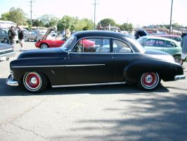 1950 Chevrolet - other side by RoadTripDog