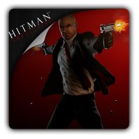 Hitman Absolution v3 icon by Themx141