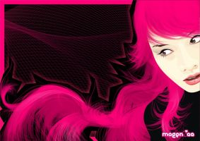 pink poison v.1 by saa