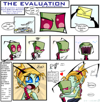 The Evaluation by GalaxyDancer
