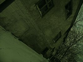 Abandoned house. by turboRabbit