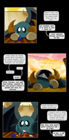 The Bird and The Knight Pg.14 by Rhylem