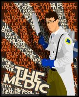The Medic From Hell by Rayfe