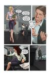 Granted - #2 Page 15 by Granted-Comic
