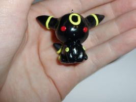 Umbreon by Emmsii
