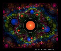 Shock to the System II by 2BORN02B