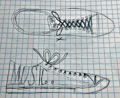 Shoes by Musical-Riley
