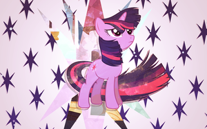 Sparkle by AztecSoul