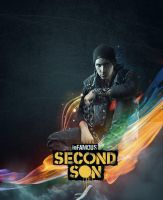 Infamous Second Son by Noc21