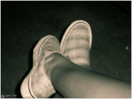 My Dear Shoes by weindorts