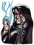 The Emperor of the Navajo Nation by daledriven