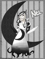Art Trade: Nel by VintageSocks