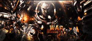 War what is it good for by AmorDeRey