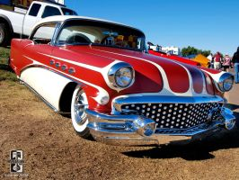 1956 Custom Buick by Swanee3