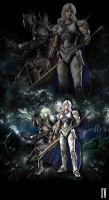 Final Fantasy IV ver.1 by zZeiss