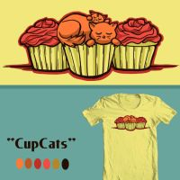 CupCakes by khallion