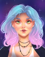 Ceres by AmeDvleec