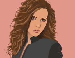 Kate Beckinsale by Lexi008
