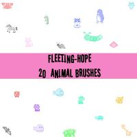 Animals by Fleeting-Hope