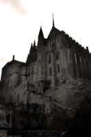 Dark Castle by petitpepindepomme